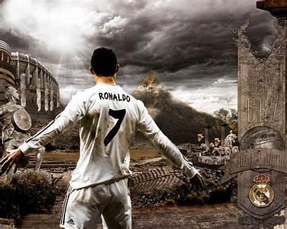 Ronaldo Cristiano Madrid Terbaru Gambar Cr7 Feliz