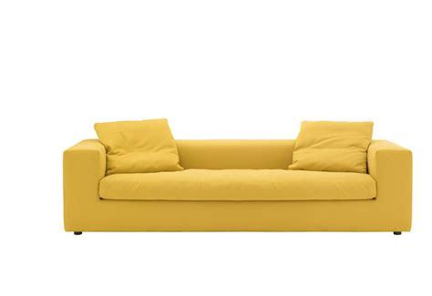 cuba  seat sofa bed designed  rodolfo dordoni
