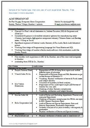 advanced resume format for freshers resume format for freshers mba free critical thinking exle paper study ocr science