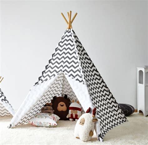 Tipi Kinderzimmer Dekorieren by Das Tipi Zelt Abenteuer F 252 R Kinder Archzine Net