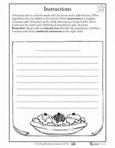 14 Best Images of Creative Writing Worksheets For Grade 3 ...