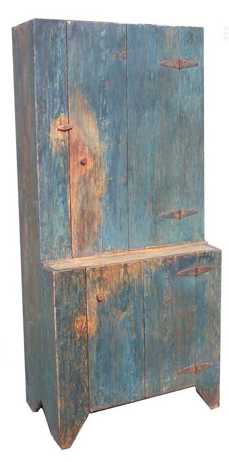 254 best primitive cupboards furniture images on