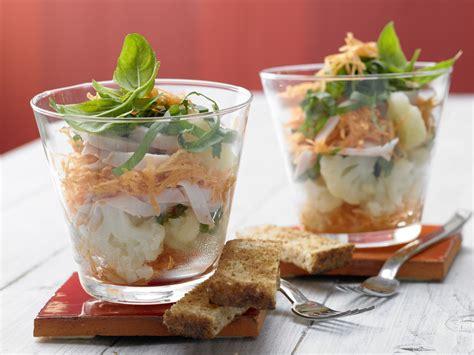 rezepte im glas rezepte vorspeisen im glas serviert beliebte gerichte