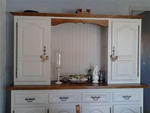 Peindre Un Meuble Ancien En Blanc : peindre meuble ancien bois atelier retouche paris ~ Dailycaller-alerts.com Idées de Décoration