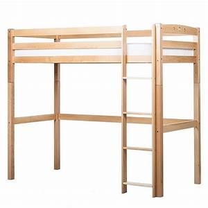 Ikea Lit En Hauteur : impressionnant comment fabriquer une mezzanine 7 ~ Teatrodelosmanantiales.com Idées de Décoration
