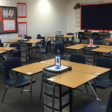 best desk arrangement for classroom management 172 best classroom organization images on pinterest
