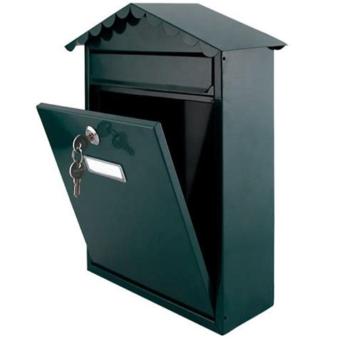 wall mount mailbox exterior design wonderful contemporary outdoor home 4612