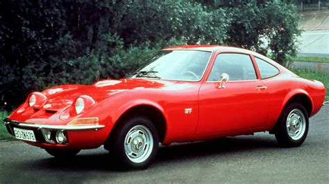 Opel Gt Headlights by Light Fantastic Celebrating The Pop Up Headlight