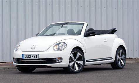 Volkswagen Beetle Cabriolet Review (2012-on