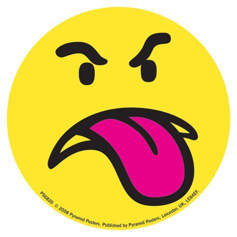 bureau asiatique smiley raspberry autocollant acheter le sur