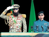 The Dictator, 83mins (15) | The Independent