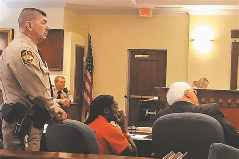 hearing continues today  bingo murder defendant news