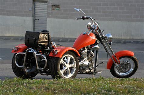 L & J Trike Engineering Corp.