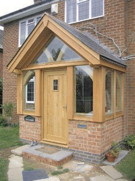 Front Door Porch by 29 Contemporary Exterior Door Design Ideas House