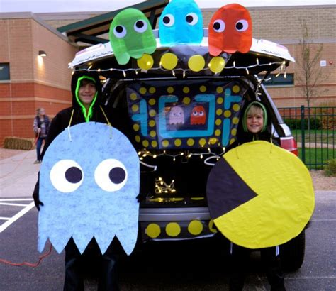 trunk or treat ideas 13 trunk or treat ideas for halloween local mom scoop