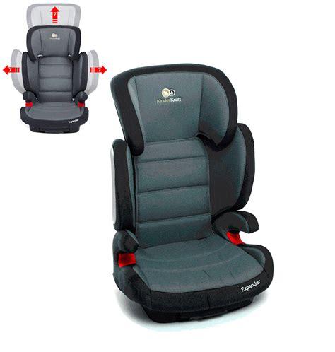 siege auto age isofix expander siège auto 15 36 kg et rehausseur groupe