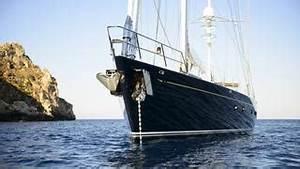 ANTARES OF GRAND CAYMAN Yacht Boat International