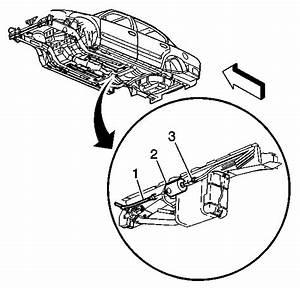 How Do You Replace The Gas Filter On A 2001 Pontiac Grand Am