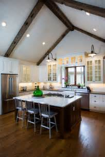 kitchen ceiling ideas 25 best ideas about vaulted ceiling kitchen on vaulted ceiling decor high