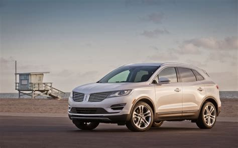 2020 Lincoln Mkc by 2020 Lincoln Mkc Redesign Release Date Price Highest