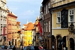 Location and Small Hotel Charm in Old Prague – Experience ...