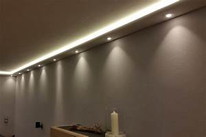 Led Indirekte Beleuchtung Decke : stuckprofile wdkl 200a st f r indirekte beleuchtung wand decke bendu ~ Frokenaadalensverden.com Haus und Dekorationen