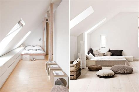 imagenes de dormitorios abuhardillados dormitorios