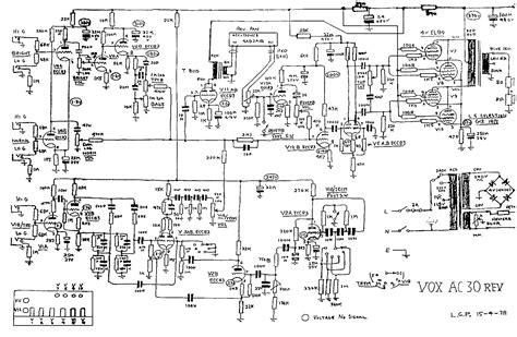 15 Schematic Wiring by Vox Schematics