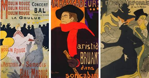 toulouse lautrec posters   graphic prints captured