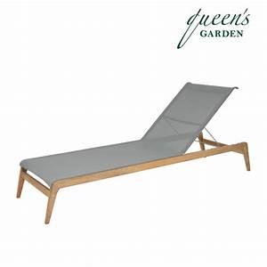Liege Aus Holz : garten lounge liege kent aus teak holz ~ Sanjose-hotels-ca.com Haus und Dekorationen