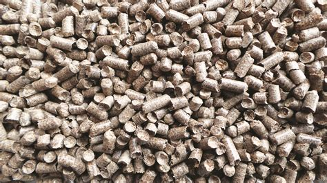 better air quality and better performance with straw bedding pellets white river ag simple