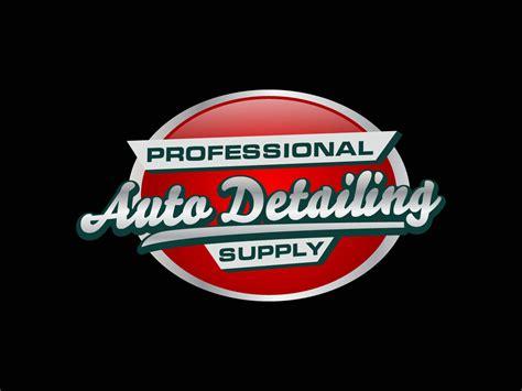 Automotive Logo Design For P.a.d.s