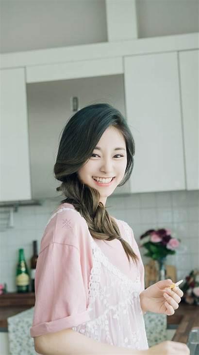 Tzuyu Twice Wallpapers Kpop Edit Lockscreen Widescreen