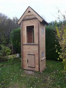 Cabane Toboggan Pas Cher : le forum de la cabane et des habitats alternatifs ~ Dailycaller-alerts.com Idées de Décoration