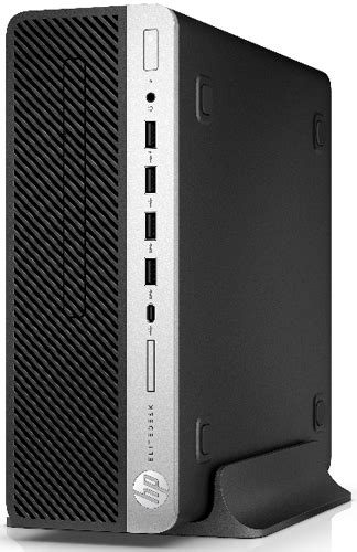 HP EliteDesk 705 G4 Small Form Factor Business PC