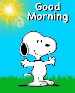 Good Morning Snoopy : 129 best snoopy good morning images on pinterest peanuts snoopy beagle and beagle hound ~ Orissabook.com Haus und Dekorationen