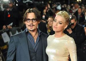 Johnny Depp, Amber Heard got engaged 'a while ago' - NDTV ...