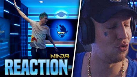 Montanablack Reagiert Auf Ninjas Neuen Gaming Raum