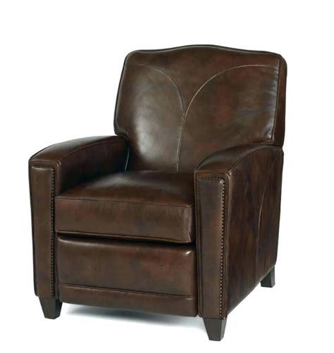 small leather recliners small leather recliner reclining sofa elites home decor