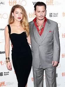 Amber Heard & Vanessa Paradis Feud Drives Johnny Depp To ...