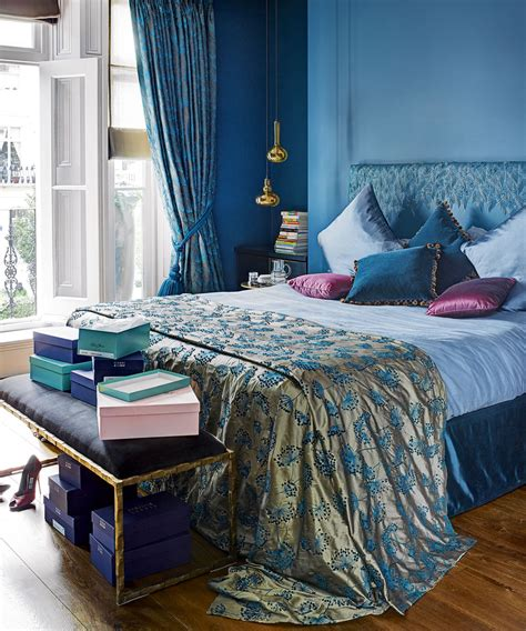Blue Bedroom Ideas For Small Rooms by Small Bedroom Ideas How To Decorate A Small Bedroom