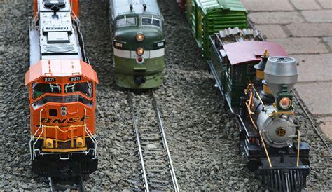 scale  denver garden railway society