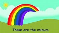 The Rainbow Song - YouTube