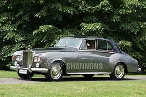 Rolls Royce Silver Cloud : sold rolls royce silver cloud iii saloon auctions lot 33 shannons ~ Gottalentnigeria.com Avis de Voitures
