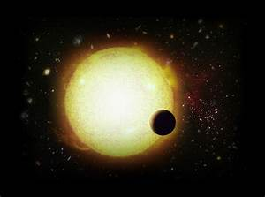 Sun and Planets and Stars - Pics about space