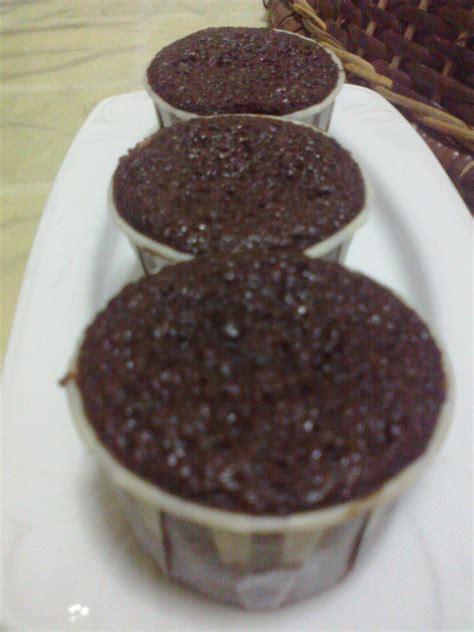 Dah tengok banyak resepi kek buah tapi tak konfiden nak buat? Resepi Kek Gula Hangus Versi Bakar - Lembur s