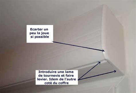 ouvrir coffre volet roulant comment ouvrir volet electrique manuellement la r 233 ponse est sur admicile fr