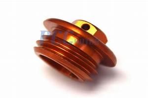 Cnc Oil Fill Cap Plug Bolt Ktm 125  Sx  Exc   Exc