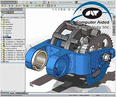 Solidworks Assemblies Assembly Delete Sub Selective Hear