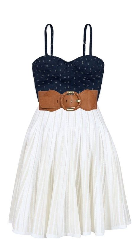 Cute summer dress. by pliziabishop on Polyvore - #fashion #beautiful #pretty mutefashion.com ...